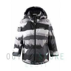 Lassietec winter jacket Timka Black