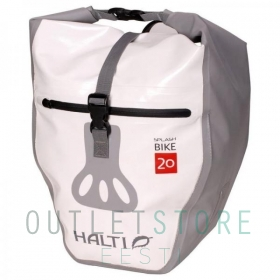 Halti Splash Bike 20 Pannier white