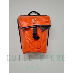 Halti Bike Q-WR Pannier Orange
