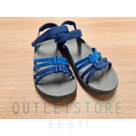 Teva Sanborn Cota Sandal Dark blue/French Blue 37