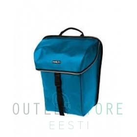 Halti Bike Q Pannier Blue