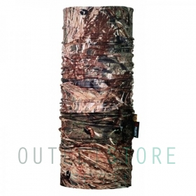 MOSSY OAK POLAR BUFF® DUCK BLIND /ALABASTER