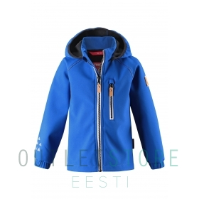 Reima softshell jacket VANTTI Blue