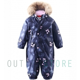 Reimatec winter overall Muhvi Dark navy