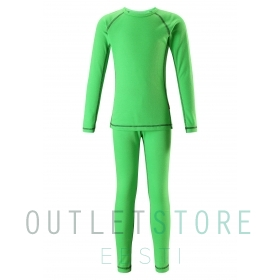 Reima base layer set LANI Fresh green
