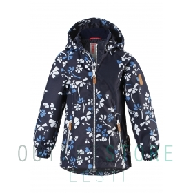 Reimatec spring jacket Anise Navy