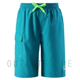 Reima Juniors shorts UV 50+ HONOPU Turquoise