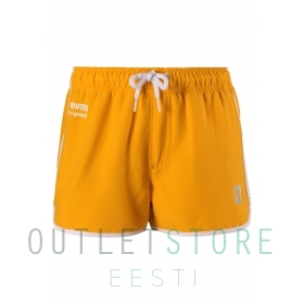 Reima shorts UV 50+ Oceanspray Mango