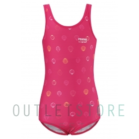 Reima Kids swimsuit UV 50+ Sumatra Candy pink