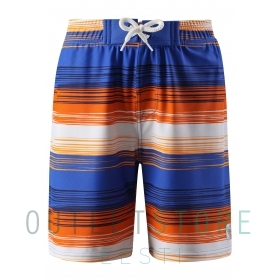 Reima juniors swim shorts UV 50+ Biitzi Blue