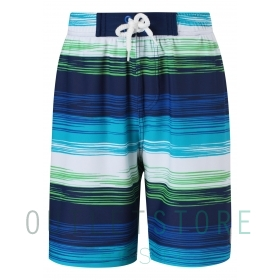 Reima Juniors swim shorts UV 50+ Biitzi Navy Blue