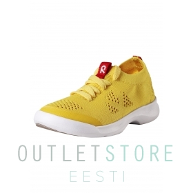 Reima training shoes FRESH Slipon Yellow