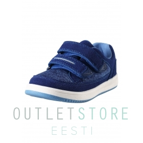Reima Kids shoes JUNIPER Navy blue