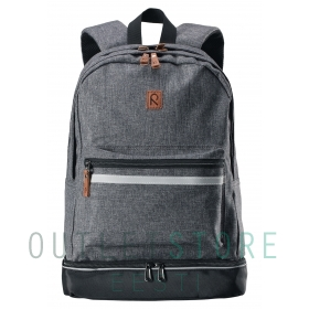 Reima kids backpack Limitys Sparrow grey